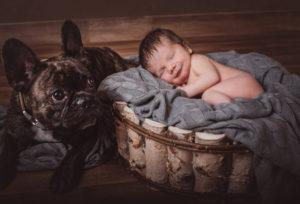baby-mit-hund